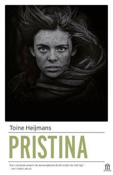Toine Heijmans Pristina