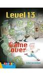 Esther van Lieshout Level 13 Game over