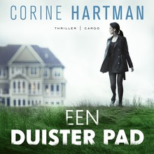 Corine Hartman Een duister pad