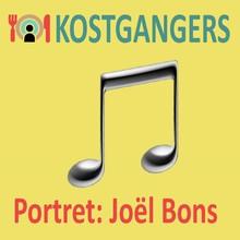 De Kostgangers Portret musicus Joël Bons