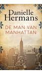Meer info over Daniëlle Hermans De man van Manhattan bij Luisterrijk.nl