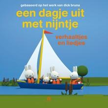 Dick Bruna Een dagje uit met Nijntje - verhaaltjes en liedjes