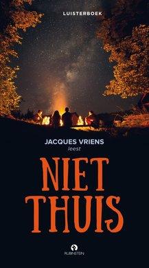 Jacques Vriens Niet thuis