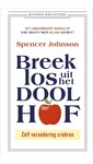 Meer info over Spencer Johnson Breek los uit het Doolhof bij Luisterrijk.nl