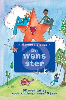 Marneta Viegas De Wens Ster - 52 meditaties voor kinderen vanaf 5 jaar