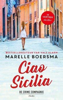 Marelle Boersma Ciao Sicilia