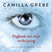 Camilla Grebe Dagboek van mijn verdwijning