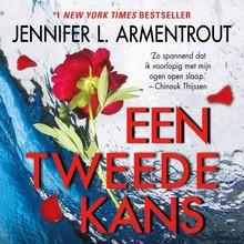 Jennifer L. Armentrout Een tweede kans