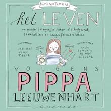 Barbara Tammes Het leven volgens Pippa Leeuwenhart - Pippa Leeuwenhart Journal No 1
