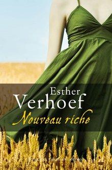 Esther Verhoef Nouveau riche - Spannend verhaal