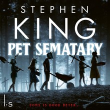 Stephen King Dodenwake (Pet Sematary) - Soms is dood beter