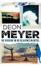 Meer info over Deon Meyer De vrouw in de blauwe mantel bij Luisterrijk.nl