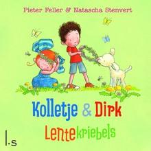 Pieter Feller Kolletje & Dirk - Lentekriebels