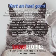 Herman Pieter de Boer Kort en heel goed