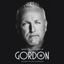 Marcel Langedijk Gordon - Biografie van een entertainer