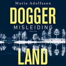 Maria Adolfsson Misleiding - Doggerland 1