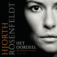 Hjorth Rosenfeldt Het oordeel