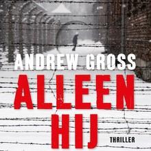 Andrew Gross Alleen hij