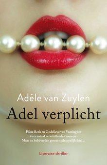 Adèle van Zuylen Adel verplicht