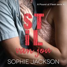 Sophie Jackson Stil van jou - A Pound of Flesh serie #2