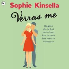 Sophie Kinsella Verras me - Degene die je het beste kent kan je soms het meeste verrassen