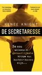 Meer info over Renee Knight De secretaresse bij Luisterrijk.nl