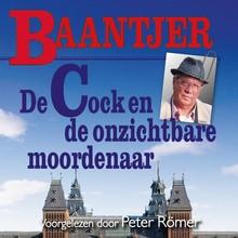 Baantjer De Cock en de onzichtbare moordenaar
