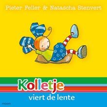 Pieter Feller Kolletje viert de lente - Kom je buitenspelen?