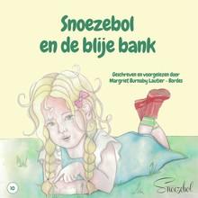Margriet Th. Burnaby Lautier-Bordes Snoezebol en de blije bank