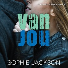 Sophie Jackson Van jou - A Pound of Flesh serie #3