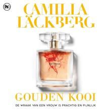 Camilla Läckberg Gouden kooi - De wraak van een vrouw is prachtig en pijnlijk