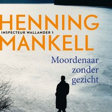 Henning Mankell Moordenaar zonder gezicht