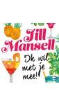 Meer info over Jill Mansell Ik wil met je mee bij Luisterrijk.nl