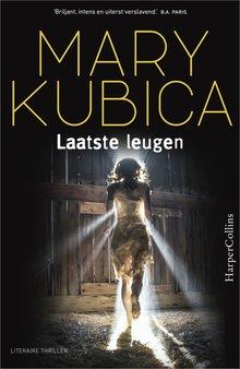 Mary Kubica Laatste leugen