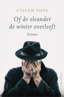 Stefan Popa Of de oleander de winter overleeft