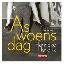 Hanneke Hendrix Aswoensdag