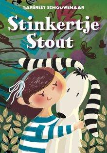 Margreet Schouwenaar Stinkertje Stout