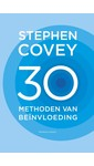 Stephen R. Covey 30 methoden van beïnvloeding