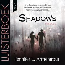 Jennifer L. Armentrout Shadows - LUX-serie deel 0,5
