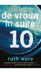 Meer info over Ruth Ware De vrouw in suite 10 bij Luisterrijk.nl