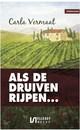 Meer info over Carla Vermaat Als de druiven rijpen bij Luisterrijk.nl