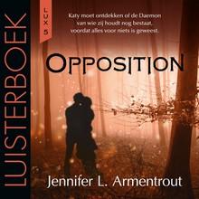 Jennifer L. Armentrout Opposition - LUX-serie deel 5