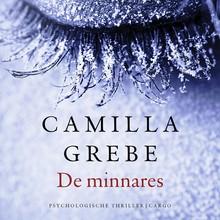 Camilla Grebe De minnares