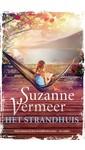 Meer info over Suzanne Vermeer Het strandhuis bij Luisterrijk.nl