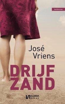 José Vriens Drijfzand