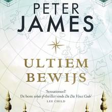 Peter James Ultiem bewijs