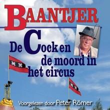 Baantjer De Cock en de moord in het circus