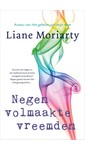 Liane Moriarty Negen volmaakte vreemden