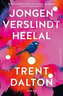 Trent Dalton Jongen verslindt heelal - Hartverwarmende roman over een jongen die opgroeit in een criminele omgeving