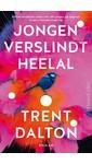 Meer info over Trent Dalton Jongen verslindt heelal bij Luisterrijk.nl